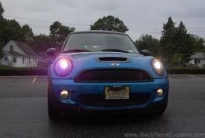 2007 2010 Mini Cooper S Complete Headlight Retrofit Packages