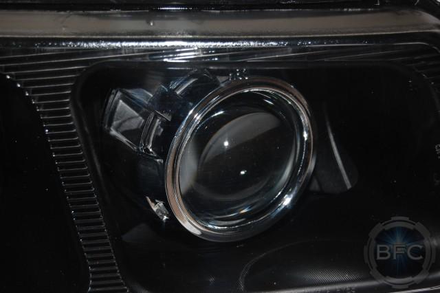 06 GMC Savana Van Retrofits