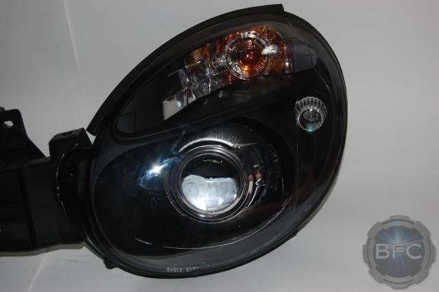 03 WRX FXR Projector Retrofit Conversion