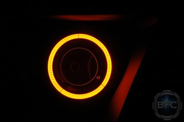 2013 4Runner Quad FXR MH1 Amber Halo