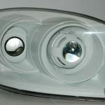 06 Dodge Ram Cummins Headlight Retrofits