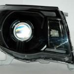 07 Toyota Tacoma FXR Retrofit