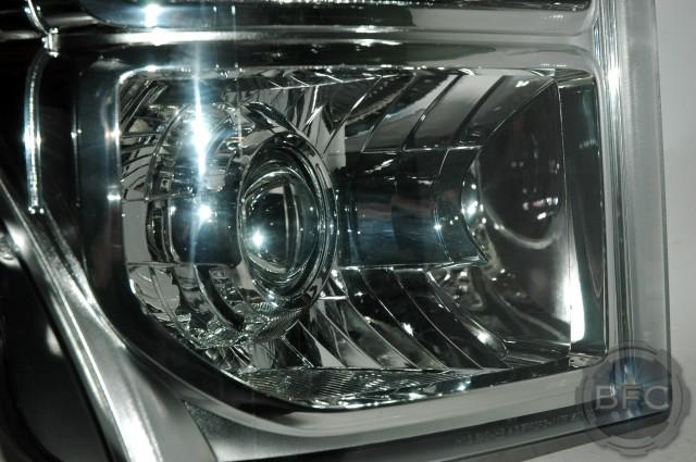 2011 F350 Superduty FXR Apollo 2.0 Conversion HID