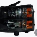 09 Silverado Headlight Retrofit Conversion