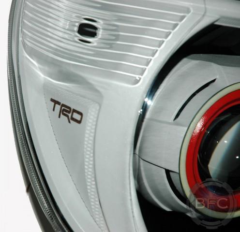 2014 Tacoma HID Projector Headlight Package Custom