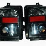 2008 Superduty Headlight Retrofit Package