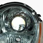 2006 Grand Cherokee HID Headlights