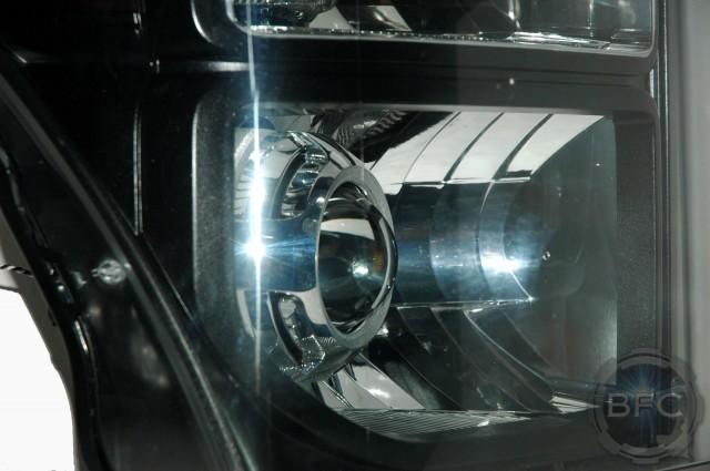 Build A Honda >> 2012 Ford F350 Superduty HID Projector Headlight ...