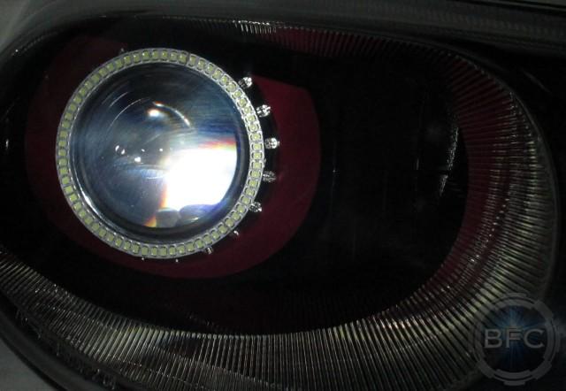 Sebring Hid Headlights