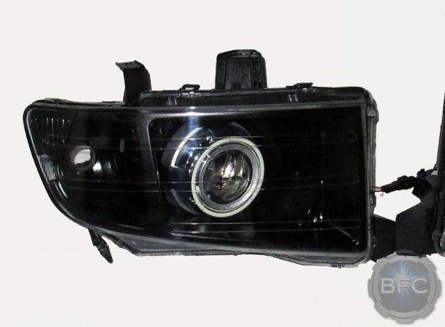 Image Result For Honda Ridgeline Led Lights