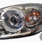 2007 Dodge Ram HID Projector Headlights
