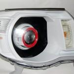 2011 Tacoma Custom HID Projector Headlights