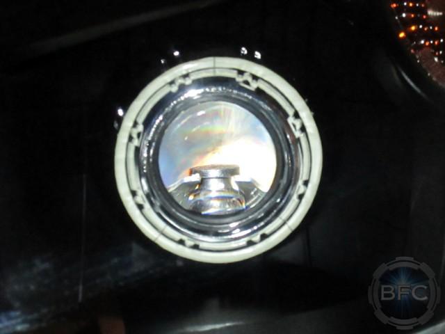 2004 Toyota Rav4 HID Projector Headlights
