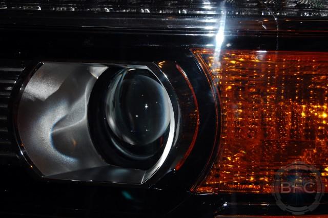 2015 Gmc Sierra Hid Projector Retrofit Headlight Package