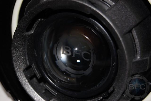 2013 Jeep Wrangler Jkur Onyx Jeep Hid Projector Headlights