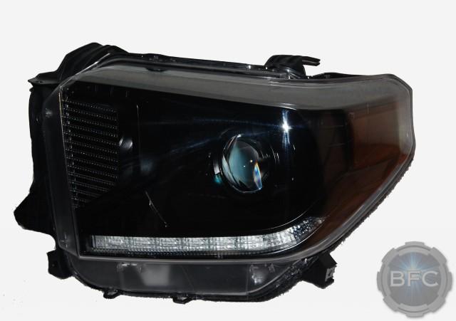 2014 2015 Toyota Tundra Complete Hid Projector Headlight