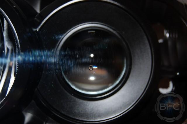 2012 F250 Headlights >> 2006 Toyota 4Runner HID Projector Headlight Retrofit Package – Black | BlackFlameCustoms.com