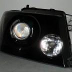 2007 F150 D2S HID Headlights