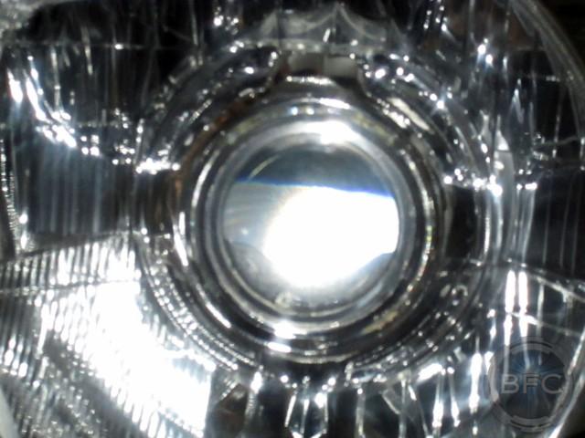 2015 Tacoma Chrome HID Xenon Projector Headlights