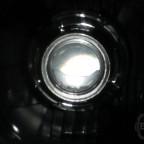 06 Tacoma Black Chrome Headlights FX-R D2S
