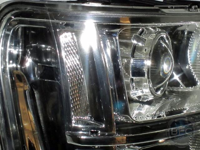 How To Adjust Headlights On A 2011 Gmc Terrain 2010
