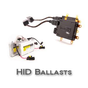 HID Ballasts