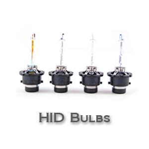 HID Bulbs