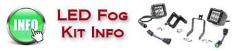 LED Fog Kit Info