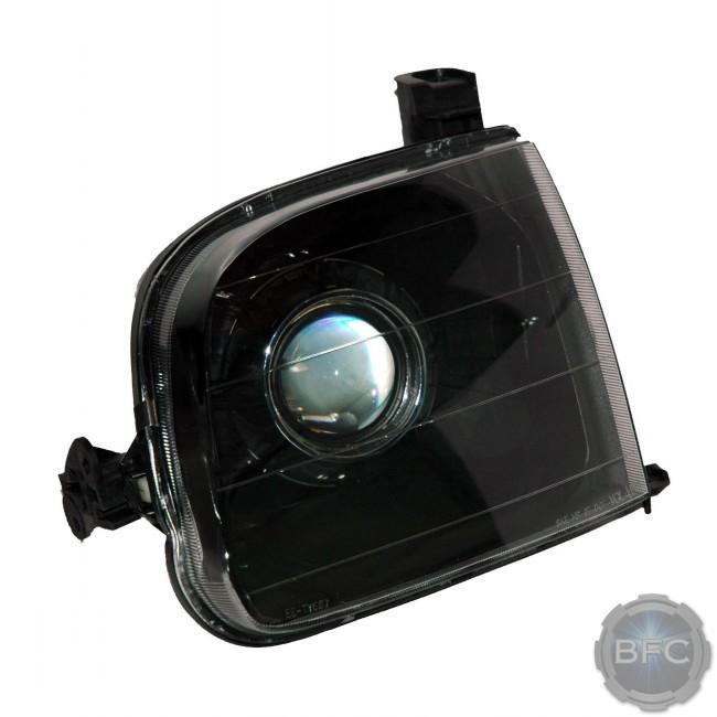 2000 2004 Toyota Tundra Complete HID Projector Headlight