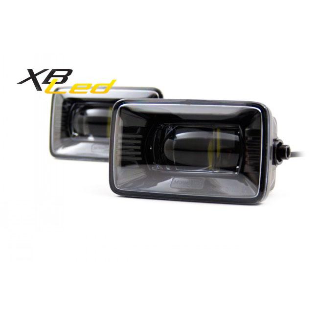 FORD F150 (2015+): MORIMOTO XB LED FOGS