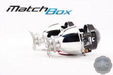 Morimoto Matchbox Bi-xenon Projectors 2