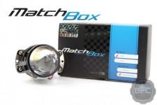 Morimoto Matchbox Bi-xenon Projectors 3