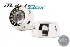 Morimoto Matchbox Bi-xenon Projectors 5