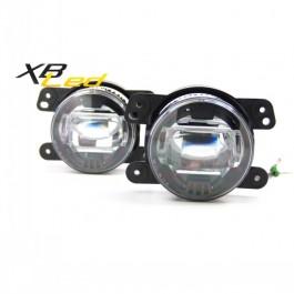 Morimoto XB LED Mopar Fog Light 2