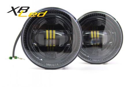 Morimoto XB LED Type F150 2