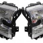 Ford F150 OEM LED Headlights