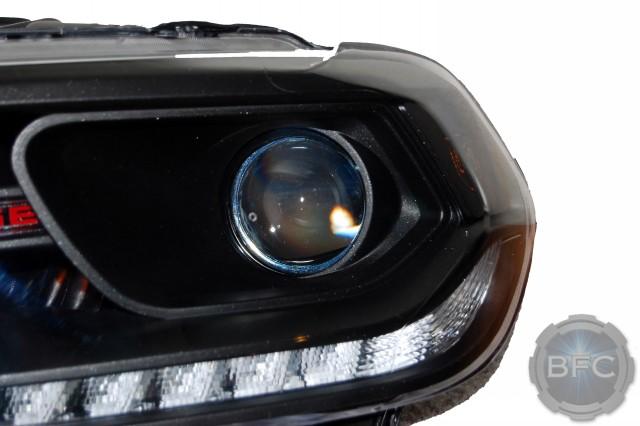 2017 Dodge Durango Hid Projector Headlight Package
