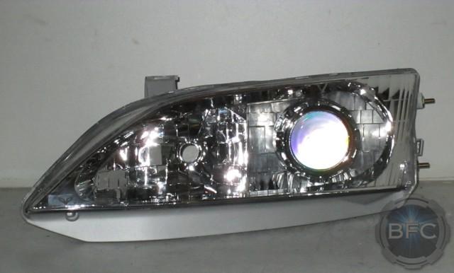 2000 Lexus Es300 Hid Projector Headlight Package