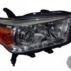 2010 Toyota 4Runner HID Projector Headlights