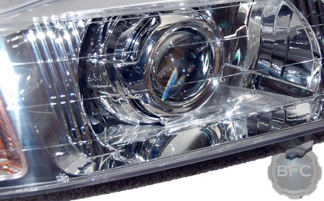200 Honda Odyssey HID Projector Headlights Package