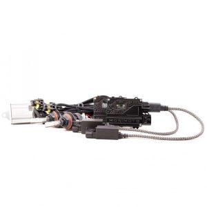 9007 Elite Morimoto Bi-xenon Headlight System Kit 1