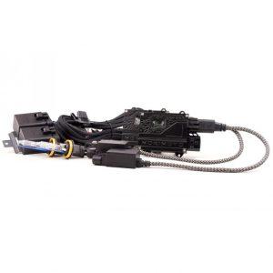 H16 Morimoto Elite HID Xenon Headlight System Kit 1
