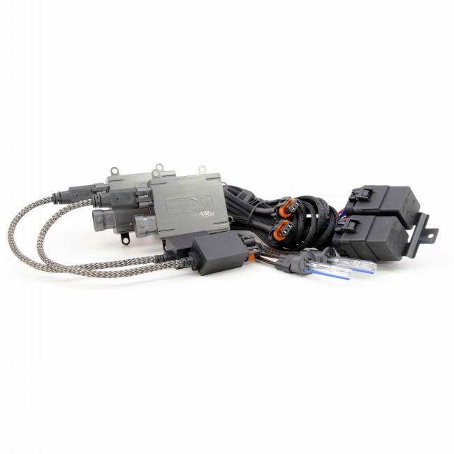 H3C Morimoto Elite HID Plug & Play Kit