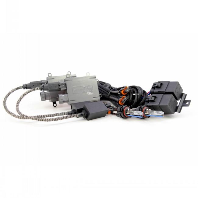 5202/PSX24W Morimoto Elite HID Plug & Play Kit