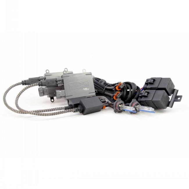 9005 Morimoto Elite HID Plug & Play Kit