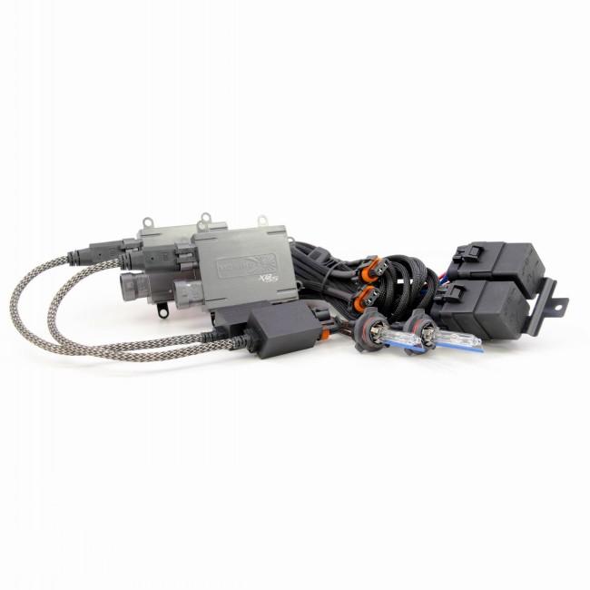 9006 Morimoto Elite HID Plug & Play Kit