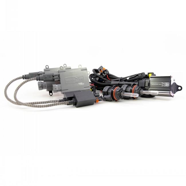 9004/9007 Bi-Xenon Morimoto Elite HID Plug & Play Kit