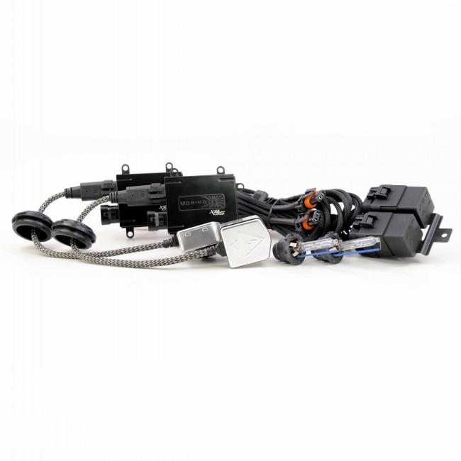 D2S Morimoto Elite HID Plug & Play Kit