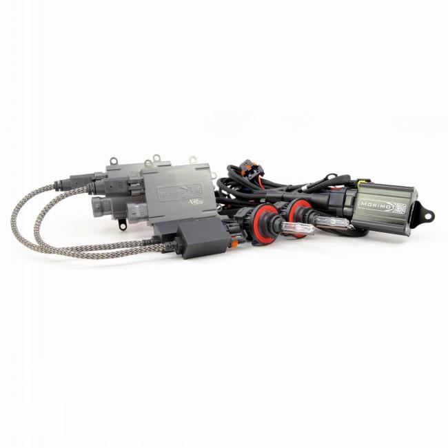 9008/H13 Bi-Xenon Morimoto Elite HID Plug & Play Kit