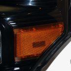 2011 Superduty Black & Chrome Paint